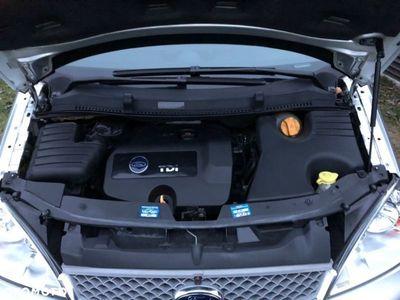 używany Ford Galaxy Mk1