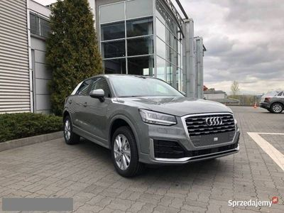 używany Audi Q2 1.5dm 150KM 2019r. 10km