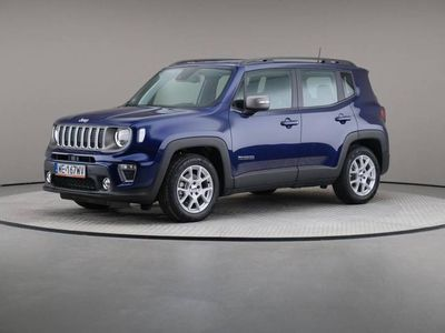 używany Jeep Renegade 1.3 T Limited