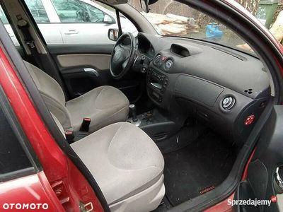 używany Citroën C3 2005r.automat 170tys.km,