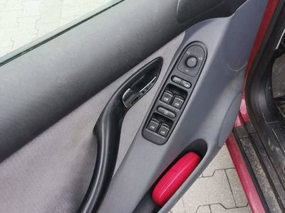 używany Seat Toledo II automat 1.8 LPG
