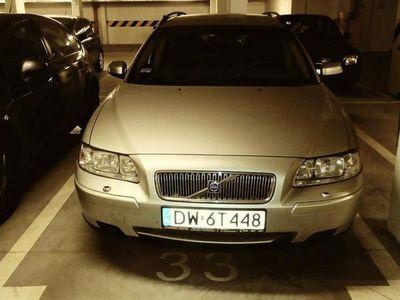 używany Volvo V70 V70