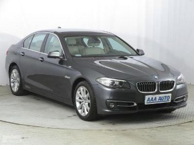 używany BMW 214 SERIA 5 Salon Polska, 1. Właściciel, Serwis ASO,KM, 4X4,