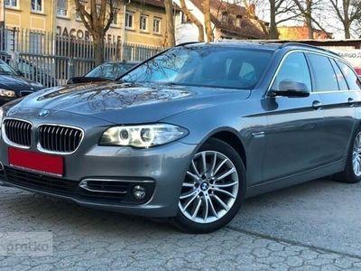 używany BMW 520 SERIA 5 d Luxury Line