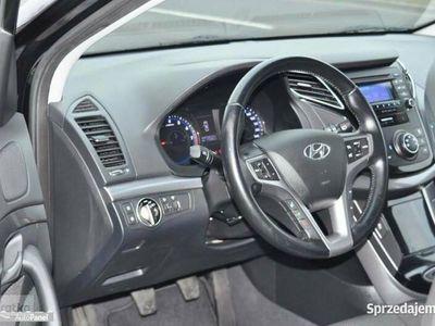 używany Hyundai i40 1.6Benzyna Kombi Style+ LED Alu Oryginalne112tyś,km