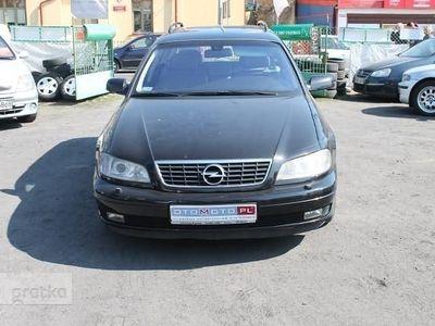 brugt Opel Omega C 2.5 DTI