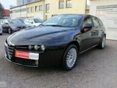 używany Alfa Romeo 159 I 1.8 benz, gwarancja, ks. serw ASO, stan idealny!
