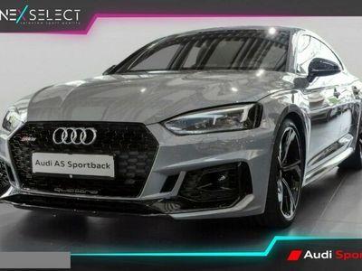 używany Audi RS5 2.9dm 450KM 2019r. 1km