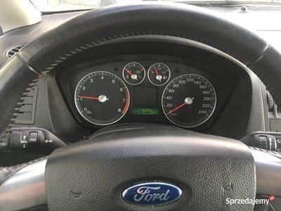 używany Ford C-MAX 2006r 1.8 benzyna 180tys przebiegu opłacony