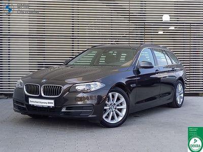 używany BMW 520 5 Series Touring d xDrive