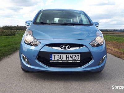używany Hyundai ix20 1.4B bogata opcja zobacz!