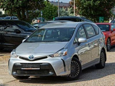 używany Toyota Prius III 1.8 L 136KM