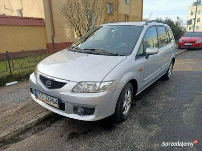 używany Mazda Premacy 2004 1.8