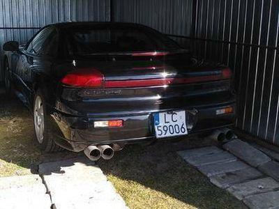 używany Mitsubishi 3000 gt sprzedam dodge twin turbo 93 rok produkc