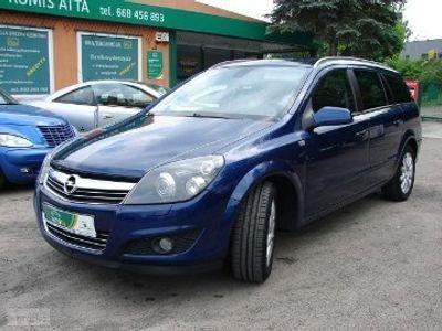 używany Opel Astra 1.7dm3 110KM 2009r. 246 000km 1.7 CDTI 110 KM Cosmo