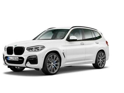 używany BMW X3 X3M40i | Asystent parkowania Plus |Harman Kardon G01 (2017-)