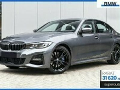 używany BMW 320 SERIA 3 320 d xDrive M Sport (190KM) | First Class + Business Class