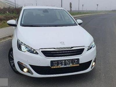 używany Peugeot 308 2dm 150KM 2015r. 248 000km