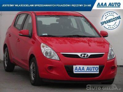 używany Hyundai i20 I20