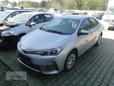 używany Toyota Corolla XI 1.6 Premium