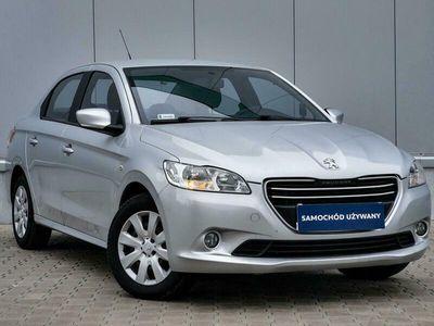 używany Peugeot 301 1.6 BlueHDi Active