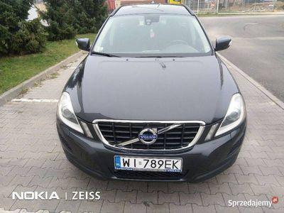 używany Volvo XC60 Salon Polska, 2.4 205km