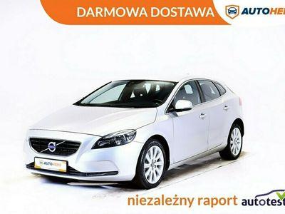 używany Volvo V40 DARMOWA DOSTAWA, Hist Serwis, PDC, Klima auto, Navi, 150KM II (2012-)