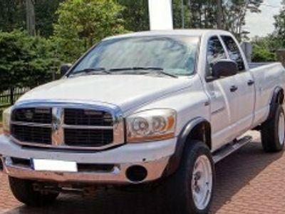 używany Dodge Ram III 2500