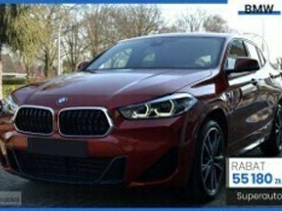 używany BMW X2 M Sport xDrive20i (178KM) MSport | Zostań w domu, wszystko załatwimy
