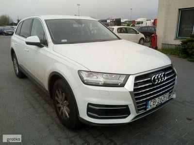 używany Audi Q7 II