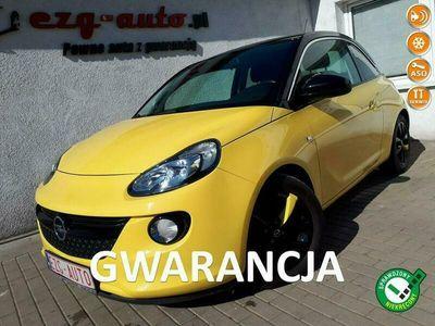 używany Opel Adam b. ładny wyposażenie serwis w ASO Gwarancja