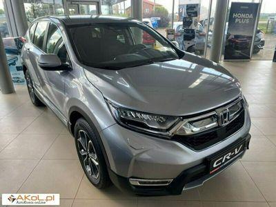 używany Honda CR-V 2dm 145KM 2021r. 1km