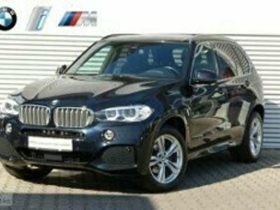 używany BMW X5 F15 xDrive30d M Sport Pakiet