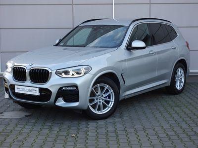 używany BMW X3 30i xDrive M Sport