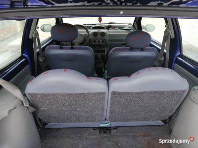 używany Renault Twingo Prosto Z Niemiec Bogate Wyposażenie Okazja