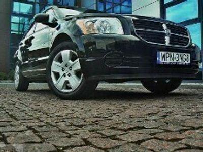 używany Dodge Caliber 1,8 SXT 150 Km Lift Gwarancja Serwis Jak Nowa Okazja Bezwypadko