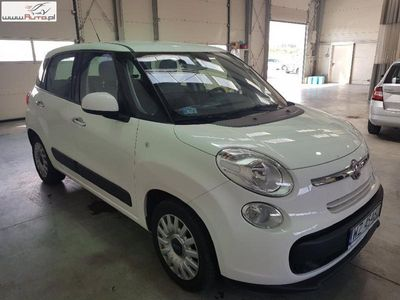 gebraucht Fiat 500L Inny 1.4dm3 95KM 2017r. 25 202km1.4 16V Pop Star