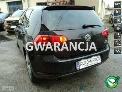 używany VW Golf VII (2012-)