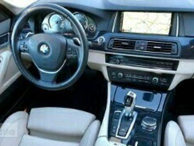 używany BMW 520 SERIA 5 d Touring xDrive