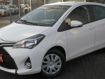 używany Toyota Yaris III 1.33 Premium + City / serwis aso / gwarancja 12 msc