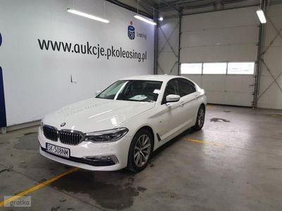 używany BMW 520 SERIA 5 [G30] 16-, d xDrive aut