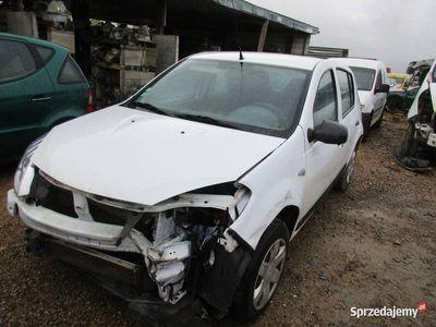używany Dacia Sandero BR498
