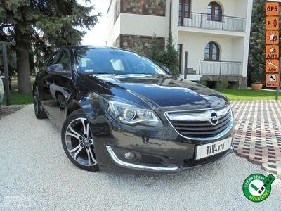używany Opel Insignia Country Tourer I 2.0CDTI 170KM NAVI Kamera XENON Salon BEZWYPADKOWY Serwisowany Fvat2