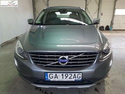 używany Volvo XC60 XC60 2.0dm3 150KM 2016r. 59 357kmD3 Drive-E Summum aut