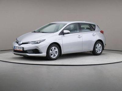 używany Toyota Auris 1.8 Hybrid 136km Active