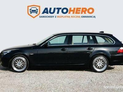 używany BMW 520 E60 2.0 177KM