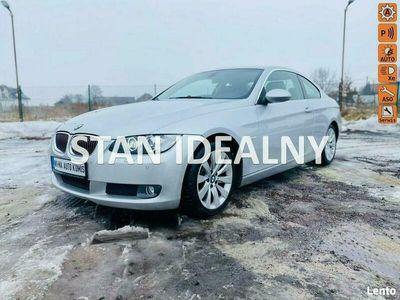używany BMW 325 3.0 benz/ Automat /Klima/RATY/Gwarancja E90 (2005-2012)
