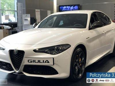 używany Alfa Romeo Giulia Veloce TI 2.0 280 KM | Biały perłowy 3-warstwowy | Wersja QV LOOK