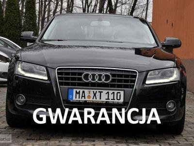 used Audi A5 I (8T) 2,0TFSI Nawi LED Multi Gwarancja