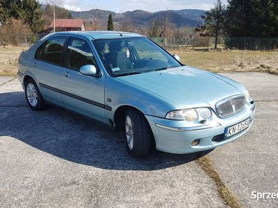 używany Rover 45 2003r 2,0d